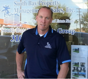 Tim Kelley - Hermosa Beach Property Management